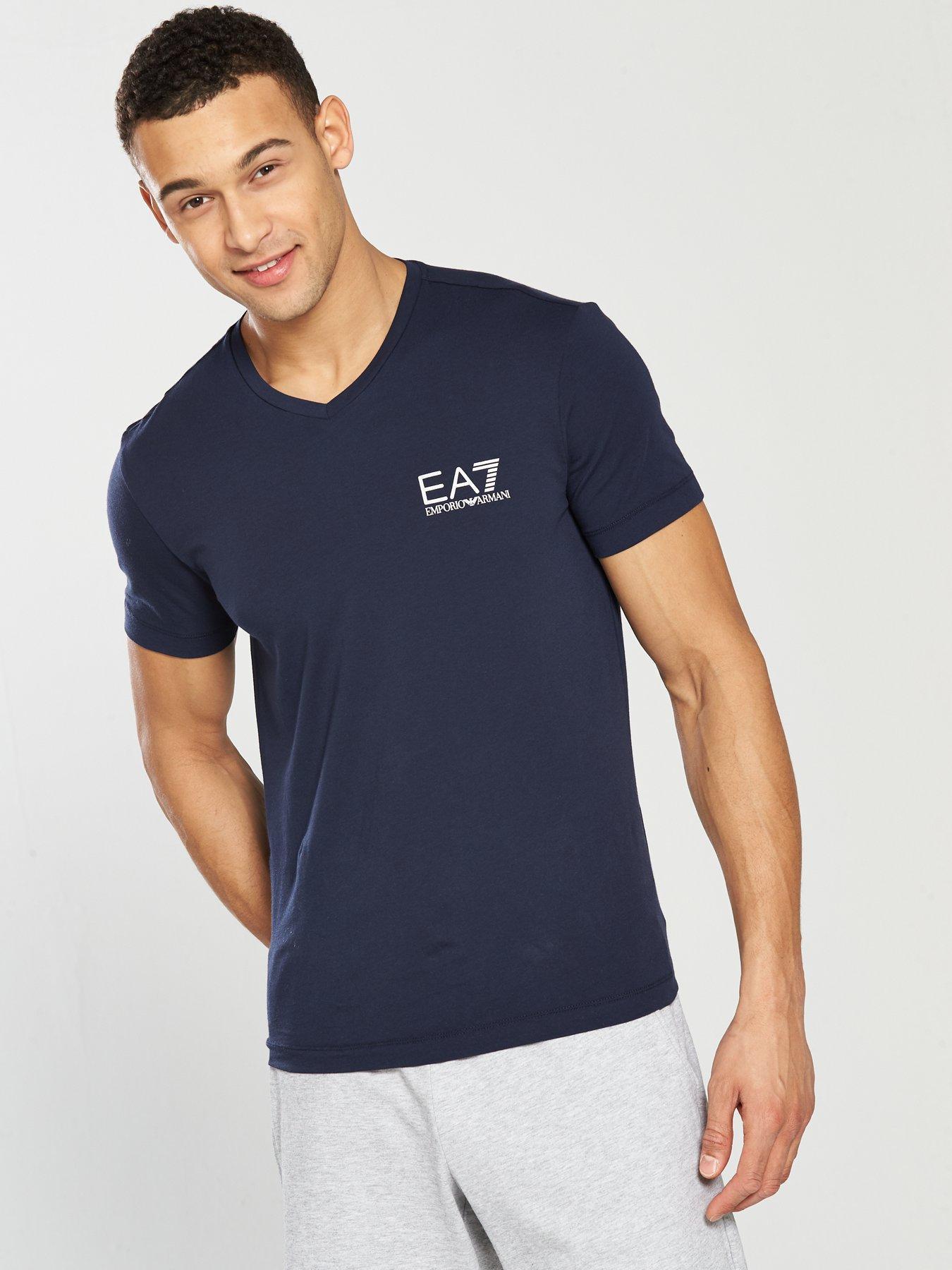 armani e7 t shirt