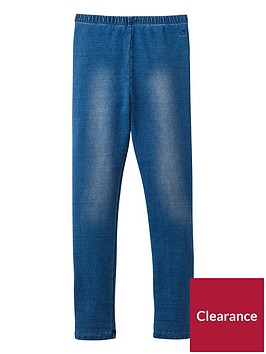joules-girls-minnie-denim-style-legging