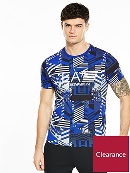 emporio-armani-ea7-ea7-visibility-graphic-t-shirt