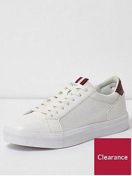river-island-river-island-seattle-mesh-side-trainer-white