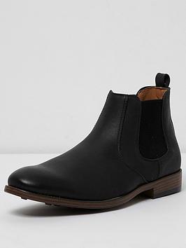 river-island-river-island-bargate-tough-sole-chelsea-boot-black
