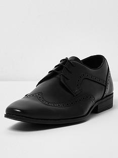 river-island-rolo-slim-brogue