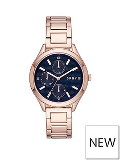 dkny-dkny-woodhaven-rose-gold-stainless-steel-bracelet-ladies-watch