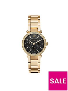 michael-kors-michael-kors-mini-parker-gold-plated-stainless-steel-bracelet-ladies-watch