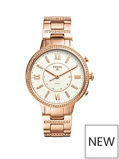 fossil-fossil-q-virginia-rose-gold-stainless-steel-hybrid-smartwatch