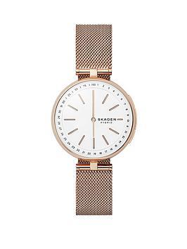 skagen-skagen-connected-signatur-rose-gold-stainless-steel-hybrid-smartwatch