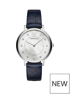 emporio-armani-emporio-armani-stainless-steel-saphire-blue-leather-strap-ladies-watch
