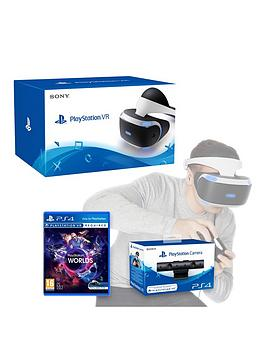 playstation-4-playstation-vr-headset-with-camera-and-playstation-vr-worlds