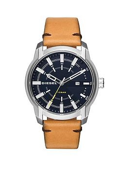 diesel-diesel-armbar-stainless-steel-leather-strap-gents-watch