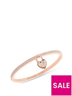 michael-kors-michael-kors-stainless-steel-rose-gold-plated-bracelet-with-glass-crystals