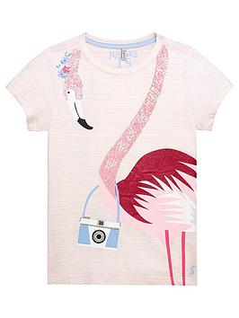 joules-girls-astra-jersey-tshirt