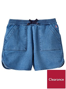 joules-girls-becca-jersey-shorts