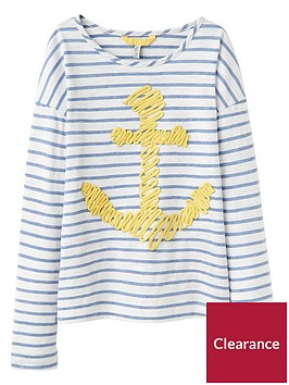 joules-girls-cora-embellished-jersey-top