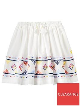 joules-girls-myla-luxe-woven-skirt