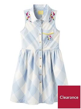 joules-girls-gabrielle-woven-shirt-dress-blue-sky-gingham