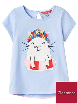 joules-maggie-applique-t-shirt