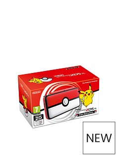 nintendo-new-nintendo-2ds-xl-pokeball-edition