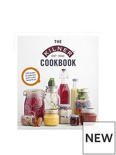 kilner-cook-book