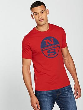 north-sails-bollo-logo-t-shirt