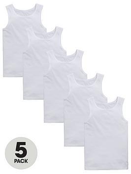 v-by-very-boys-5pk-sleeveles-vests
