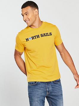 north-sails-graphic-t-shirt