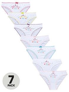 v-by-very-girls-7-pack-days-of-the-week-briefs-white