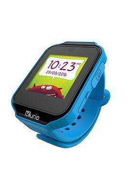 kurio-watch-v10-blue