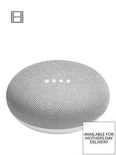 google-mini-home-smart-speaker