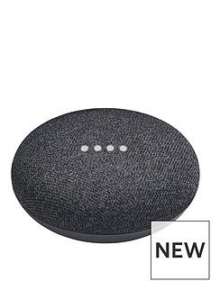 google-mini-home-smart-speaker-charcoal