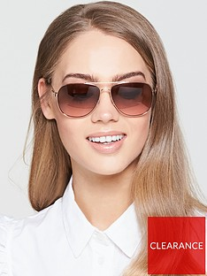 juicy-couture-aviator-sunglasses-rose-gold