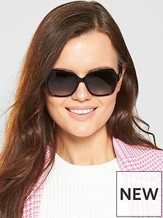 juicy-couture-squarenbspembellished-arm-sunglasses-black
