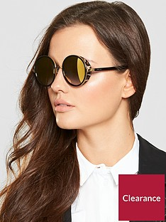 jimmy-choo-andienbspsunglasses-goldblack