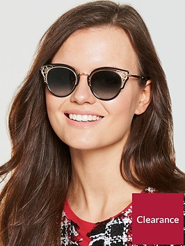 jimmy-choo-dhelianbspsunglasses-blackgold