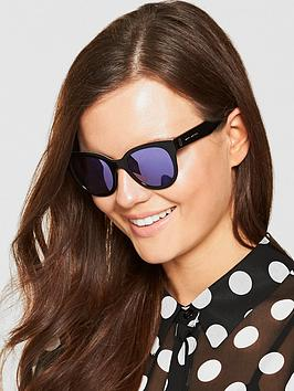 Marc Jacobs Sunglasses - Black/Blue