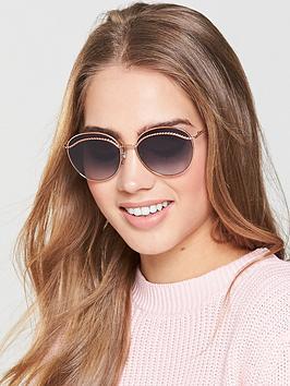 marc-jacobs-round-twist-detail-sunglasses