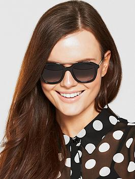 Hugo Boss Cateye Sunglasses, Brown, Women thumbnail