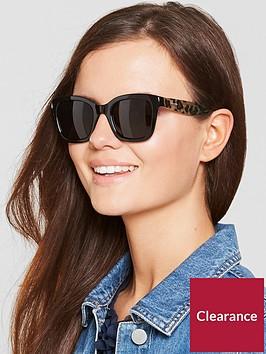 tommy-hilfiger-sunglasses--nbspblackanimal-print