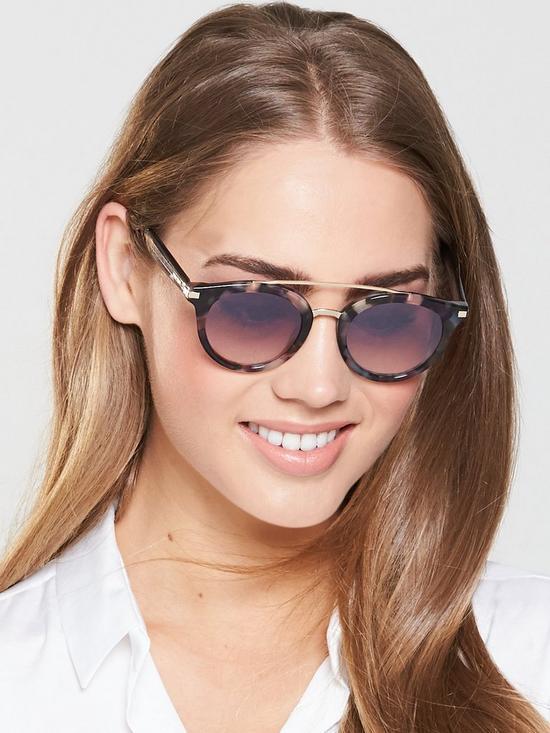 c5f907ac3 Tommy Hilfiger Brow Bar Sunglasses - Pink/Havana | very.co.uk