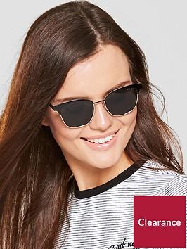 polaroid-retro-sunglasses-black