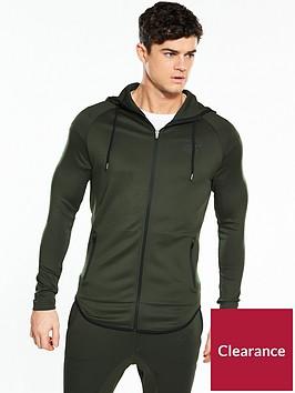 sik-silk-athlete-zip-through-hood