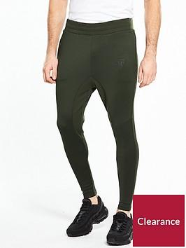 sik-silk-athlete-skinny-jog-pants