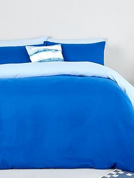 hotel-collection-plain-dye-reversible-duvet-cover-set