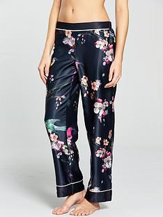 b-by-ted-baker-flight-of-the-orient-print-pyjama-pant-navy
