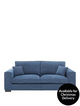 ideal-home-darwin-3-seaternbspfabric-sofa