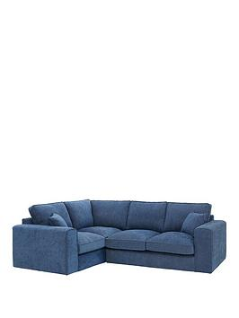 ideal-home-darwin-left-hand-fabric-corner-group-sofa