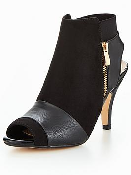 wallis-sophia-cut-out-bootie-black