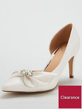 wallis-waltz-pointed-bow-pearl-and-diamante-court-white