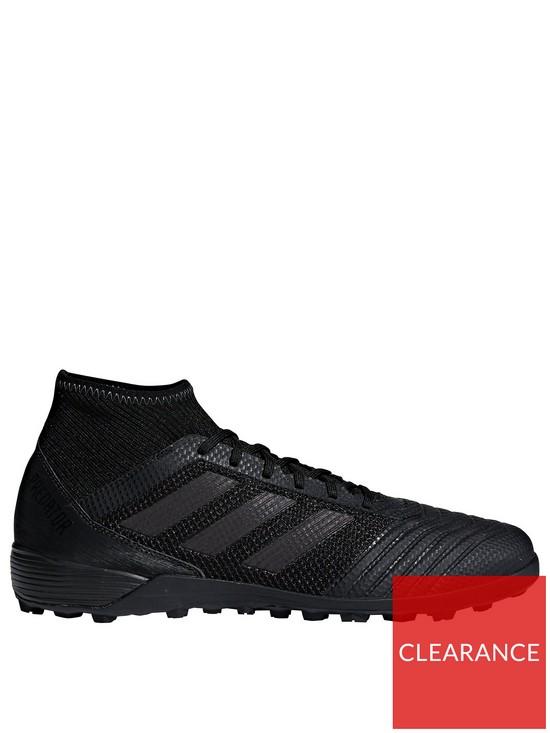 89e20be655c adidas Adidas Mens PREDATOR Tango 18.3 Astro Turf Football Boot ...
