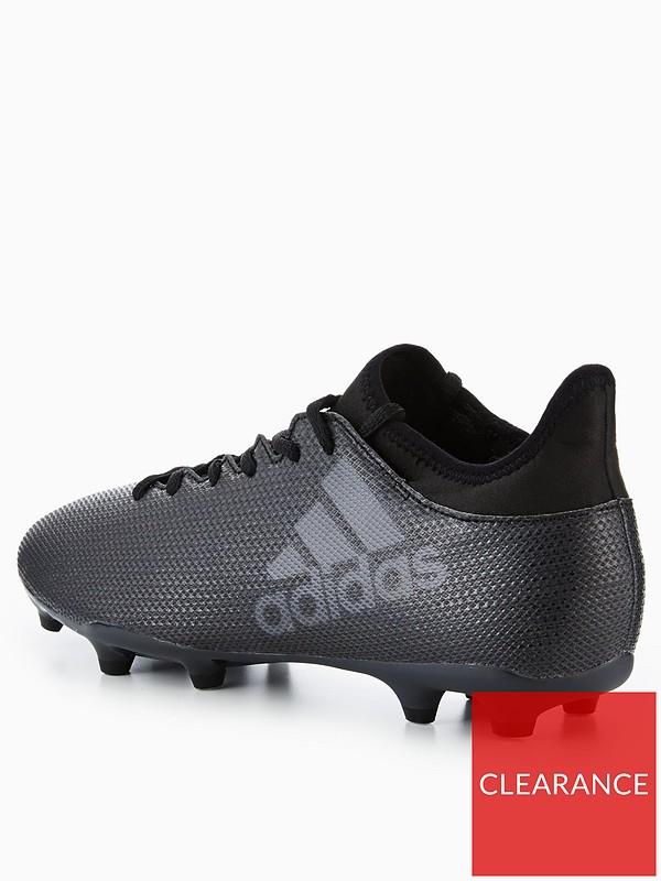 X 17.3 Firm Ground Football Boots