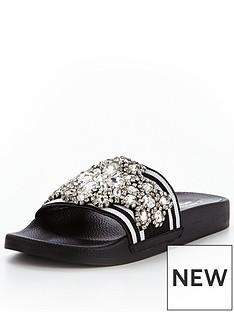 carvela-kath-np-embellished-slider